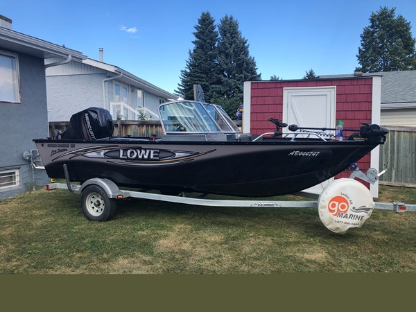 Boat Decals -- have a little fun with custom boat lettering